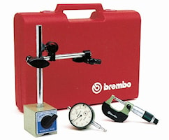 Brembo mätinstrument