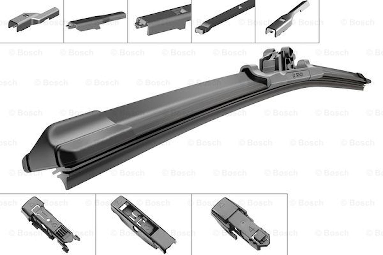 Flatblade AP15U 380