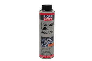 Hydraliska lyftare Additiv