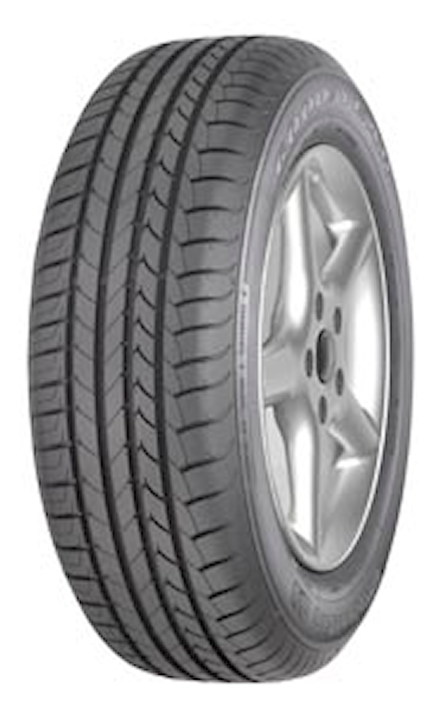 Goodyear Efficientgrip MO 95W