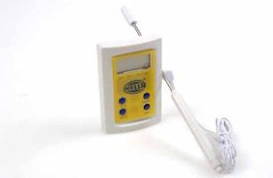 Termometer AC digital hand