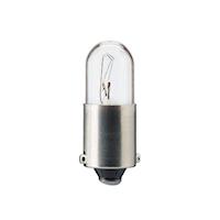 Glödlampa 12V 4W BA9s
