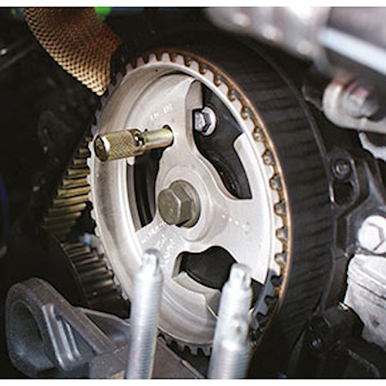 Locking Tool Set, Volvo (Diese
