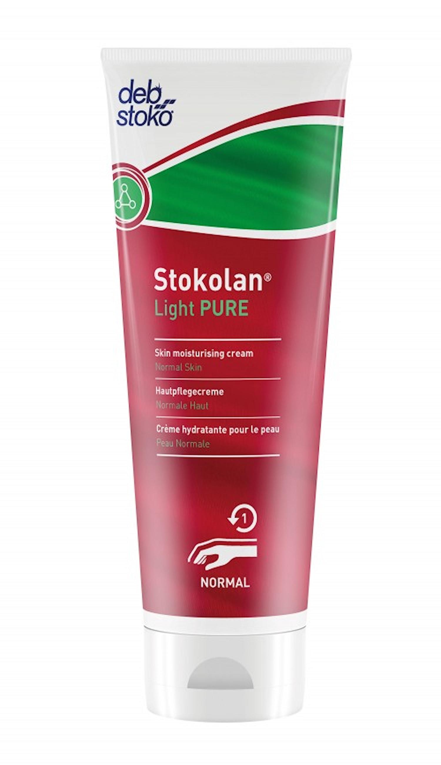 Stokolan Light Pure