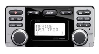 Marinstereo CD/USB/Radio