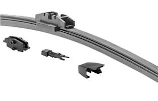 Flatblade SB33 330