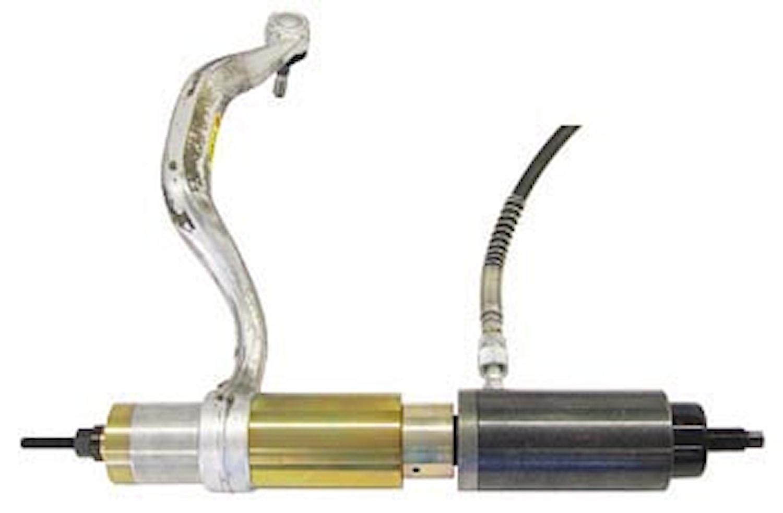 Dragverktyg BMW X5