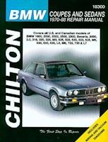 BMW Chilton (70-88)
