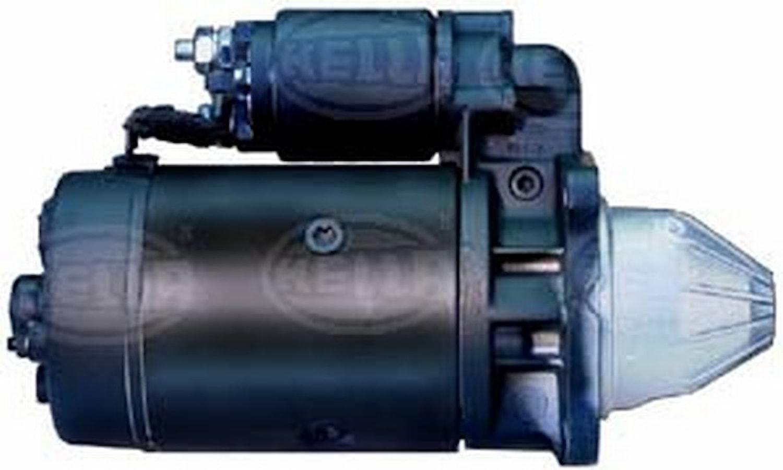 Startmotor utbytes 12V/3,1kW
