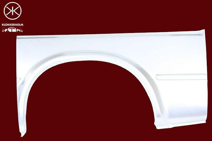 Skärmkant bak k.model 92-
