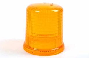 Lykthuv gul f varn.fyr KL80
