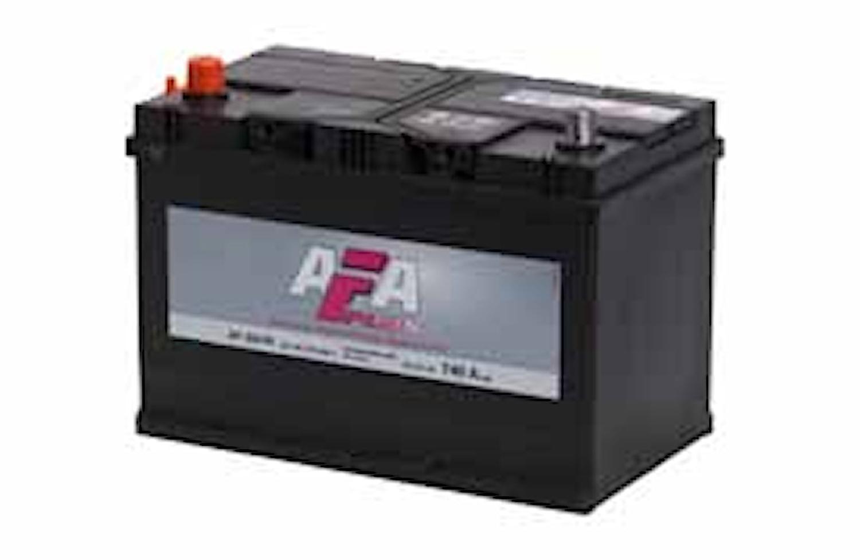 Batteri AFD31R AFA Plus