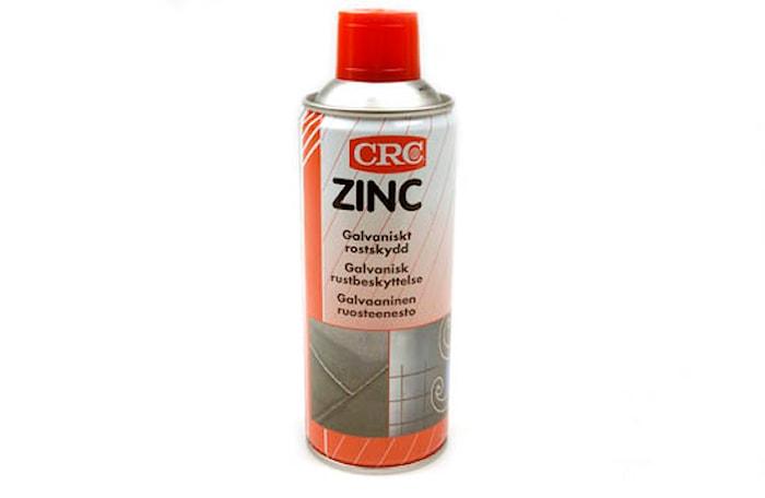 CRC Zinc Kallgalv 400ml