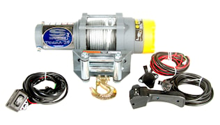 Superwinch Terra 25