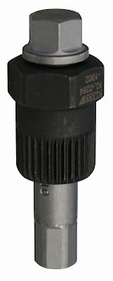 Alternator Combination Socket