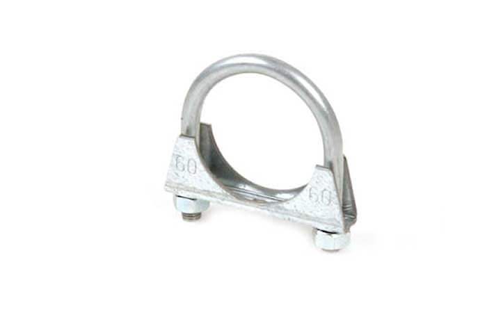 Rörklammer 60,0 mm M10