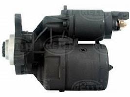 Startmotor utbytes 12V1,0 kW