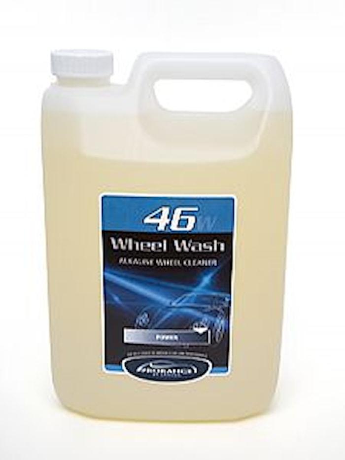 Wheel Wash 46w 5L
