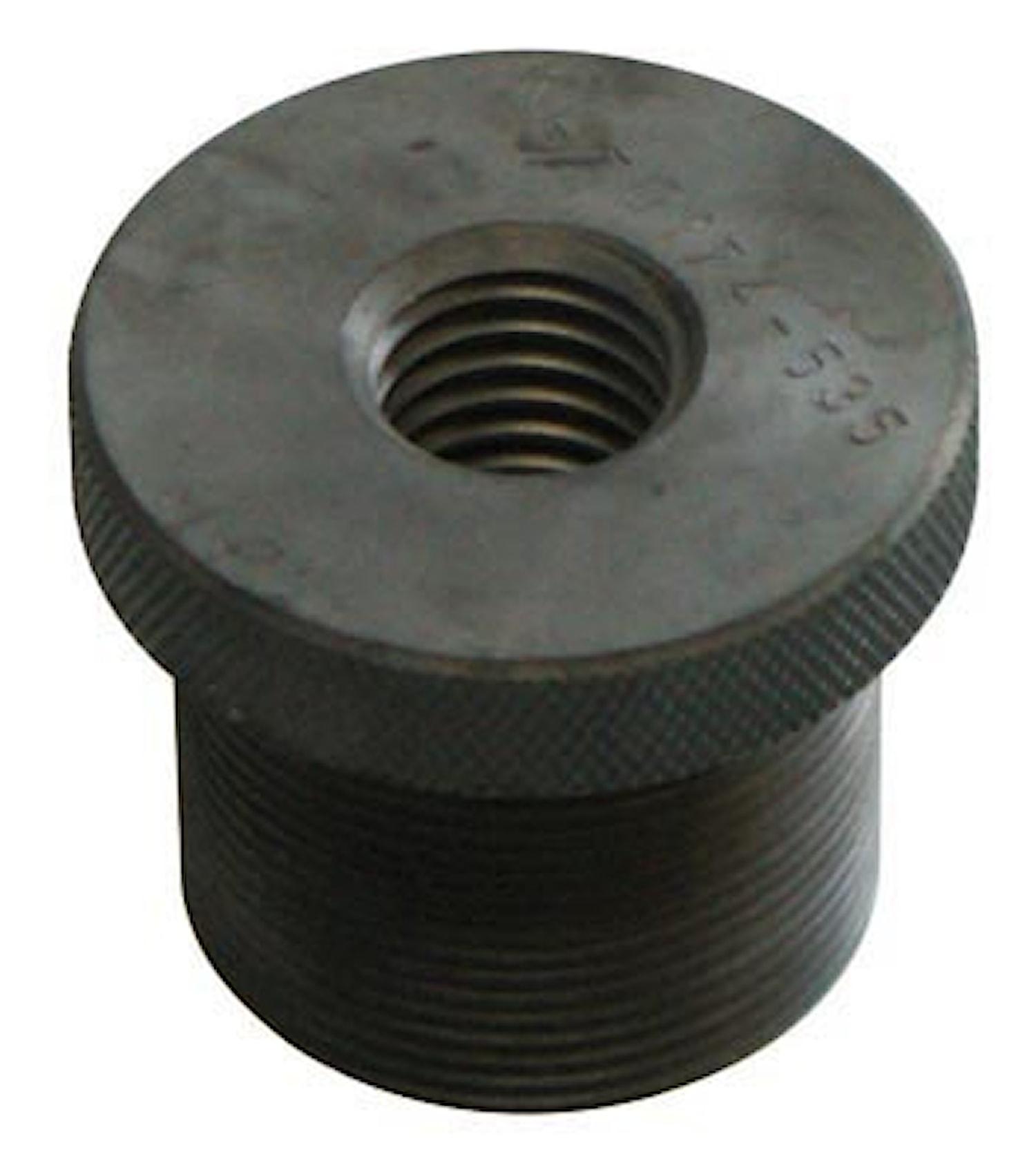 "Adapter 1½""-16UNS till M18"