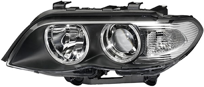 Strålk vä H1/Bi-Xenon BMW X5