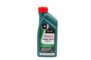 Brakefluid DOT 4 1l