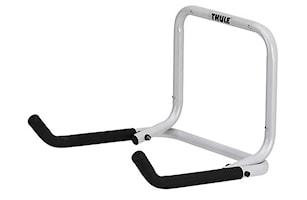 Vägghållare för cykel