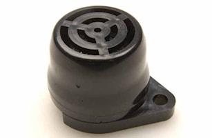 Varningssummer 24V, 3 watt