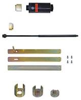 Dragverktyg för silentblock