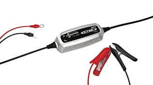 Batteriladd XS 0,8 12 volt