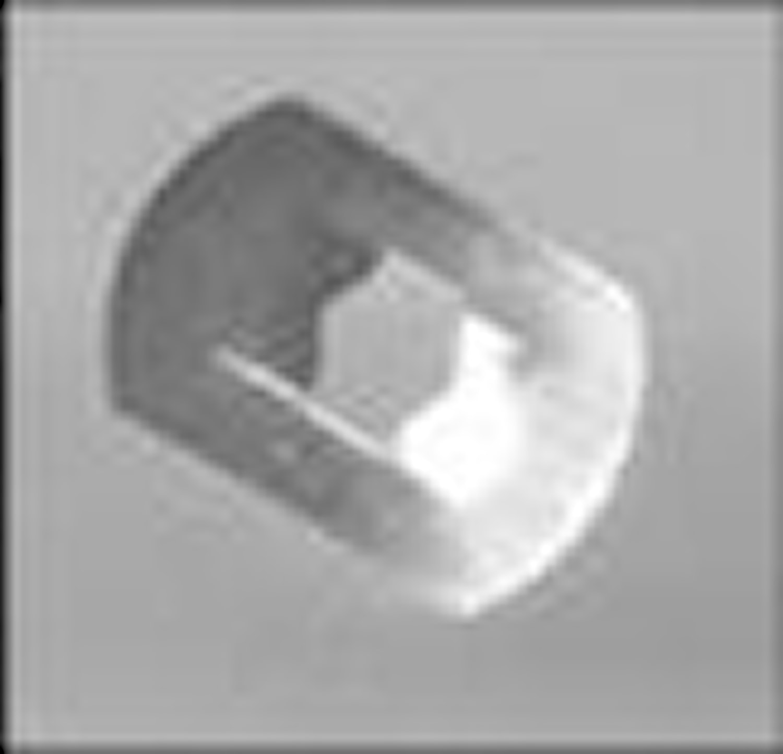 Emblembricka 3,5 mm