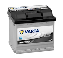 Batteri B19 Black Dynamic
