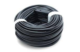 Skyddssl PVC 14,0x0,57mm svart