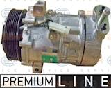 Kompressor AC