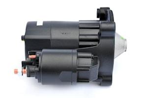 Startmotor 12V/1,0kW