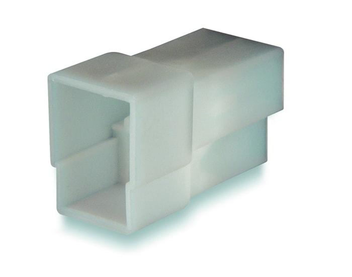 Stiftisolator 3-polig