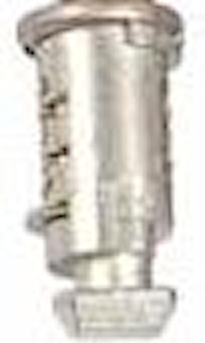 Cylinder till One Key-system