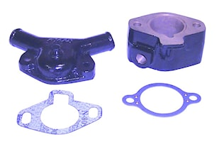 Thermostat Housing and Cover