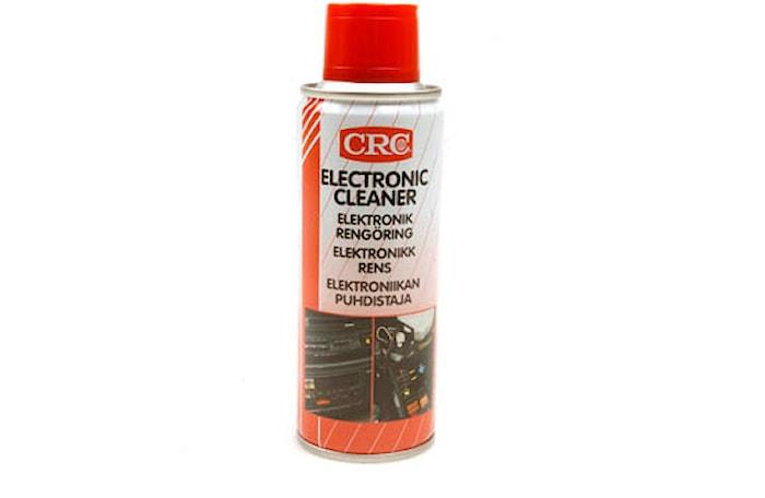 CRC Elektronikrengörning 200ml