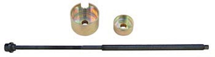Dragverktyg BMW E39