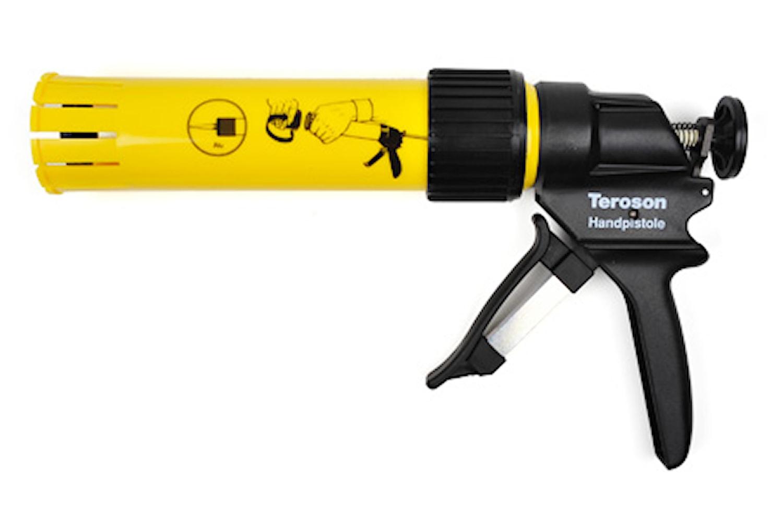 T954 Staku Handpistol