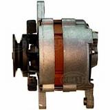 Generator utbytes 12V/30A