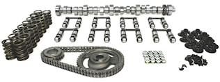 Kamaxel Kit Hyd Roller