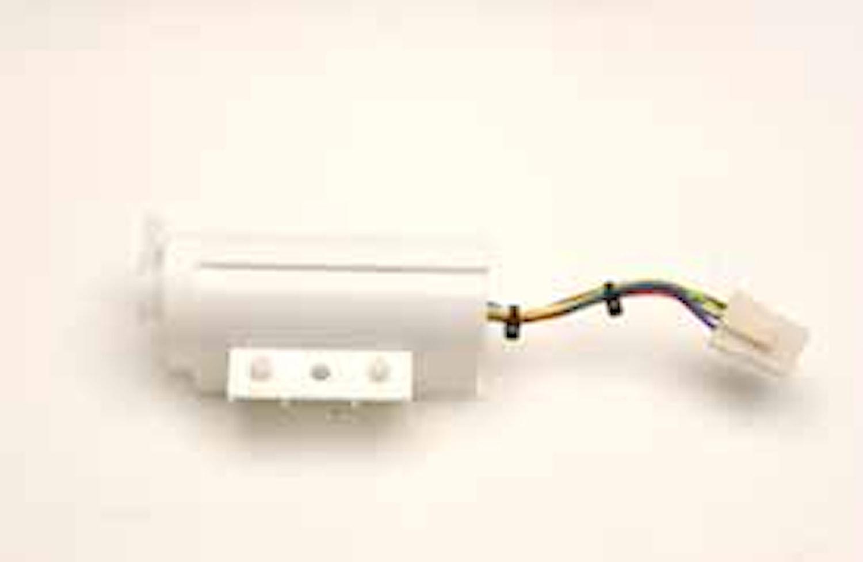 Luftfjädring regl.box 12-24V S
