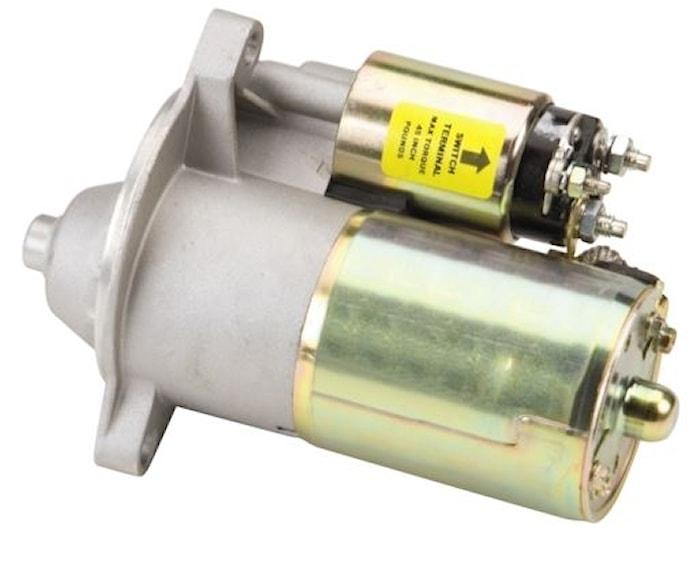1.4 Kw Mini-Starter