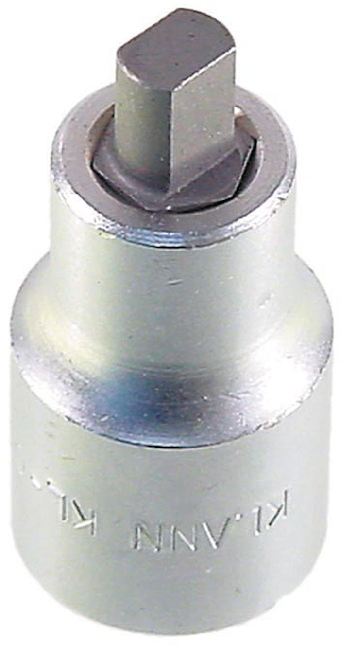 Fjäderbenshylsa 5,5 mm
