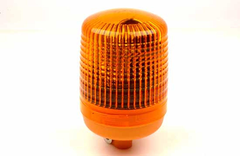 Varningsfyr 12V gul KL 7000 R