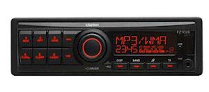 Bilstereo Radio/USB/AUX