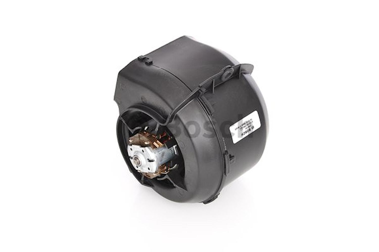 Bosch Fläktmotor