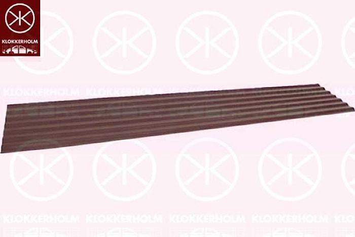 Golvplåt unv 375x1500mm