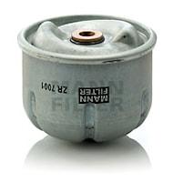 Rotor oljecentrifug
